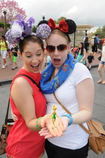 Disney Magic at it's best!