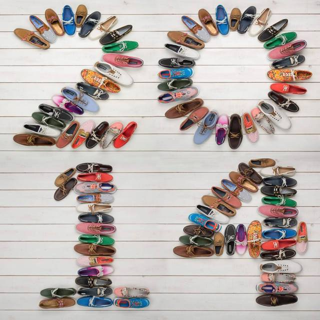 2014 could be your year of Sperrys!