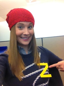 I am part of Team Zissou, obviously.