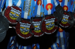 These medals are amazing!