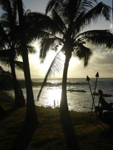 I miss Hawai'i!!  Maui is so stunning!