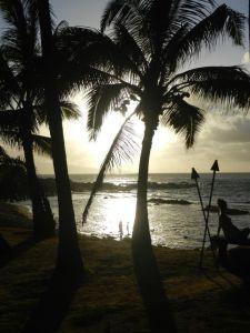 I miss Hawai'i!!  Maui is so stunning!