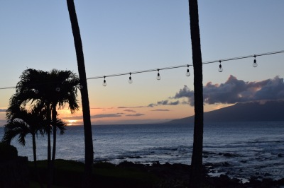 There's nothing better than a Maui sunset. Absolutely nothing.